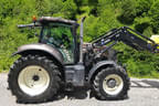 Traktor New Holland T7 200 Bild 1